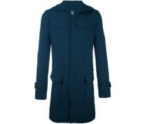 Mantel mit Taschendetail