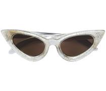 'Mask Y3' Cat-Eye-Sonnenbrille