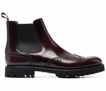 Charlize Chelsea-Boots mit Glanzoptik