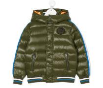 Jizze-Us padded jacket