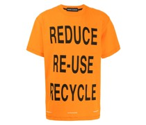 T-Shirt mit Slogan