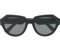 x Maison Margiela MMRAW014 Sonnenbrille
