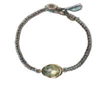 14kt 'Orbit' Goldarmband
