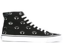 'Eyes' Sneakers