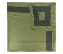 - Schal mit Print - men - Modal - Einheitsgröße