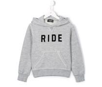 'Ride' Pullover