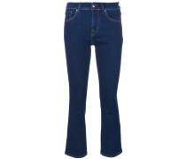 'Robin' Cropped-Jeans