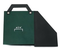 A-COLD-WALL* 'Contrast Anvil' Handtasche