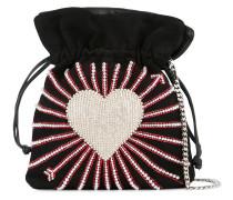 heart crossbody bag