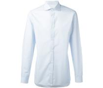 Klassisches Hemd - men - Baumwolle - L