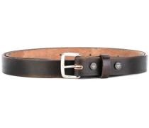 Cintura belt - unisex - Leder - 95