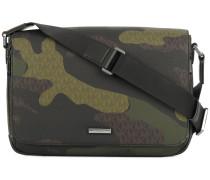 camouflage shoulder bag
