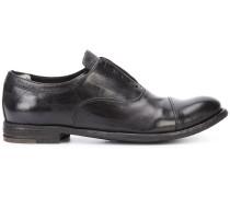- 'Lexikon' Derby-Schuhe ohne Schnürung - women