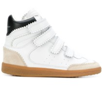 'Bilsy' High-Top-Sneakers