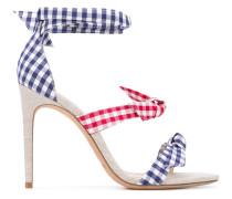 'Clarita' Sandalen mit Schleifen - women