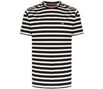 Gestreiftes Wild Ones T-Shirt