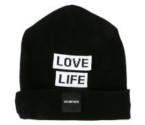 'Love Life' beanie