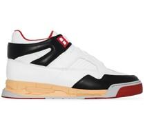 'Basketball' High-Top-Sneakers