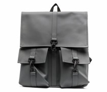 Rucksack mit Cargotaschen