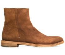 - Stiefel mit Reißverschluss - men - Leder/Kid