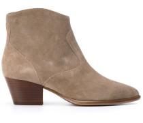 - 'Heidi' Stiefel - women - Leder/Wildleder - 38