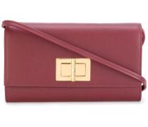 wallet shoulder bag