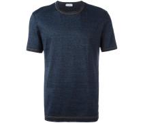 trimmed T-shirt