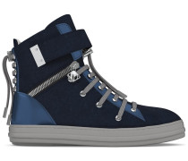 'Regent' HighTopSneakers