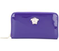 Medusa Head wallet