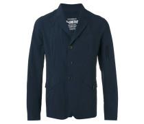 - P-lastic water resistant blazer - men