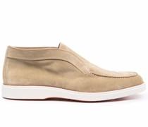 Pol Elast Loafer aus Wildleder