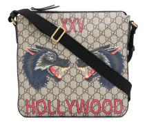 Hollywood messenger bag