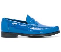 - Penny-Loafer aus Lackleder - men