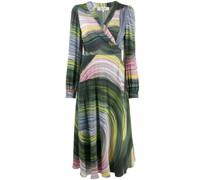 Gewickeltes 'Natalie' Kleid