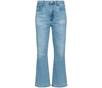 Franky Bootcut-Jeans