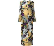 'Lucid' Kleid mit Print