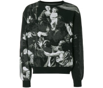 Caravaggio sweatshirt