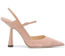'Ray' Pumps, 100mm