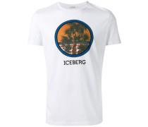 T-Shirt mit Print - men - Baumwolle - XL