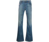 'Zatiny' Bootcut-Jeans