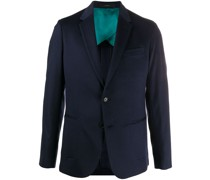 two-button blazer