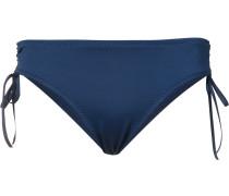 Bikinihöschen mit Schleifenverschluss