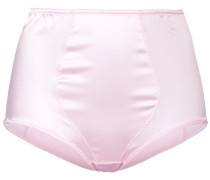 satin French knickers