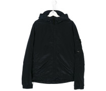 teen zipped jacket
