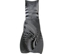 'Optical 1' Kleid