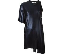 'Alexis' Kleid mit Metallic-Effekt