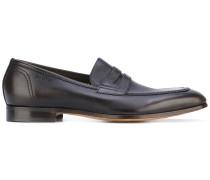Klassische Loafer - men - Kalbsleder/Leder