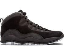'Air  10 Retro' Sneakers