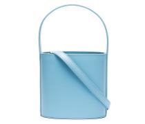 blue Bissett Bucket Bag