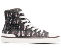 Benkeen High-Top-Sneakers